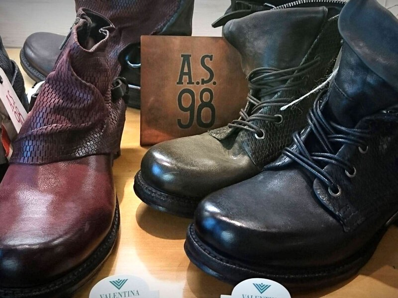 AS98 Shoes for women and for men