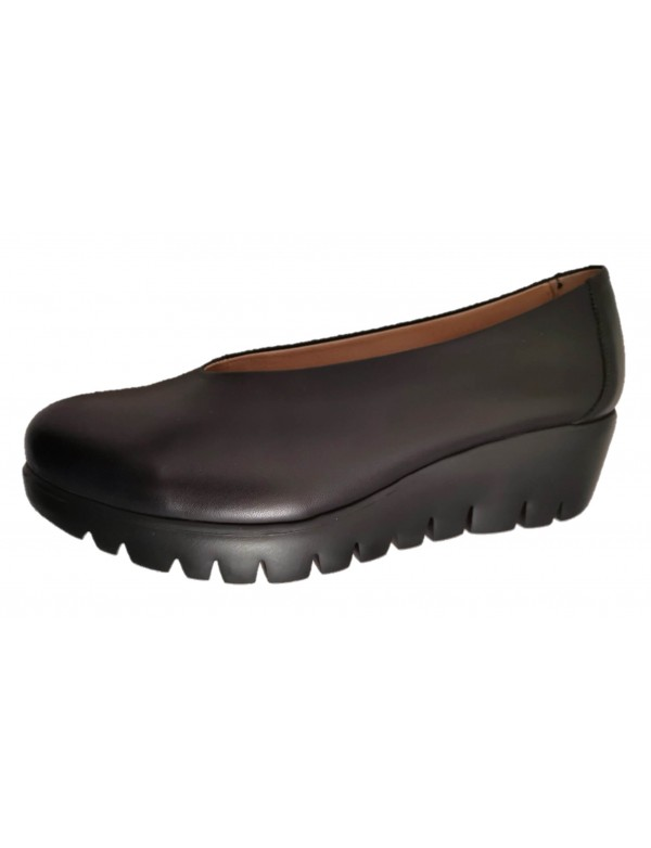 Wedge loafers for women, Wonders