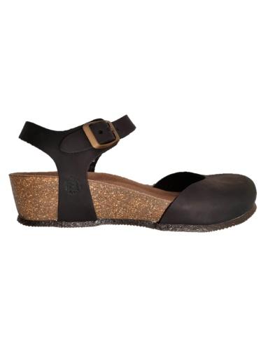 Bioline Sylva sandals, black