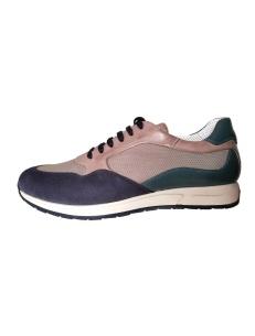Sneakers blu estive da uomo