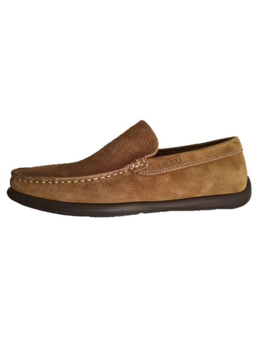 Scarpe mocassini uomo
