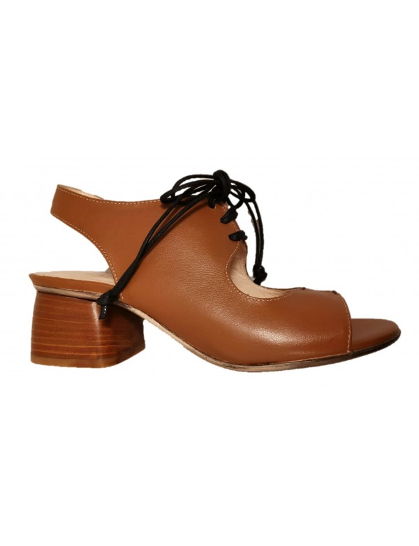 Peep toe shoes for women | Made in