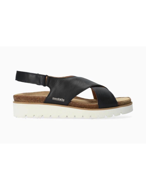 Tally sandals Mephisto Mobils