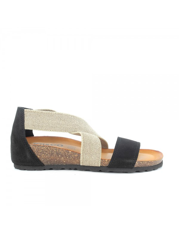 Comfort sandals for women, by Igi&Co