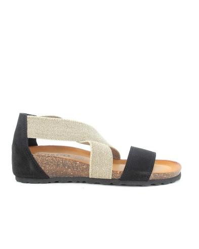 Comfort sandals for women, by Igi&Co