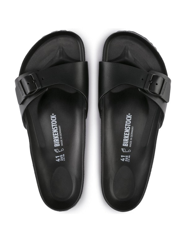 Birkenstock Madrid EVA, black