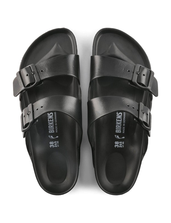 Birkenstock Arizona EVA, black