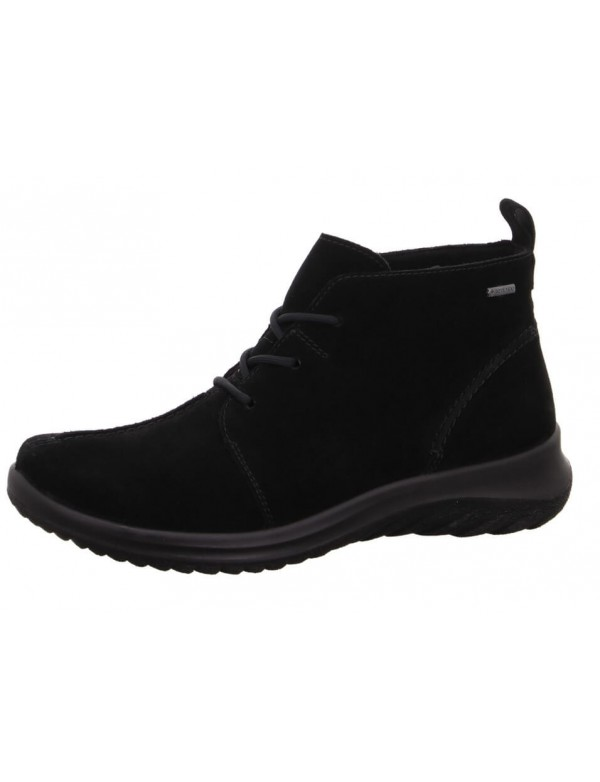 Ankle shoes with GoreTex, by Legero