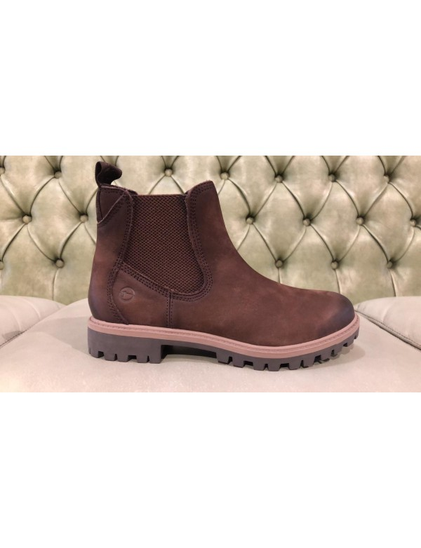 Chelsea boots for ladies