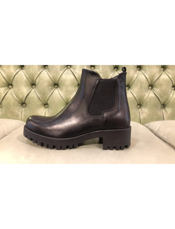 Comfortable ankle boots for women