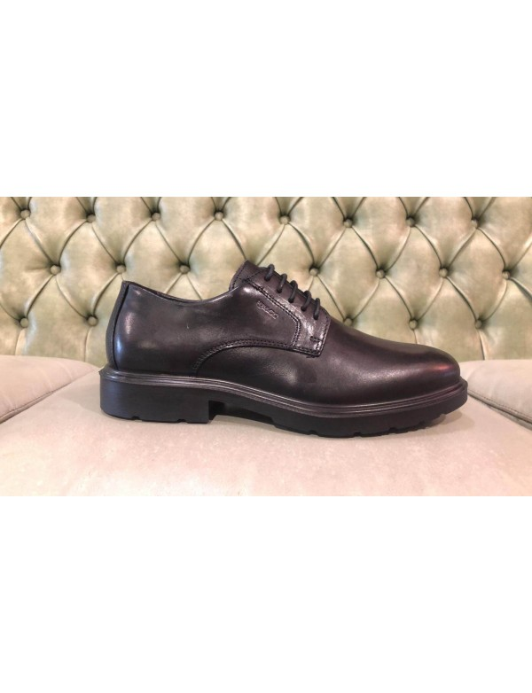 Casual lace up shoes for men, made in Italy