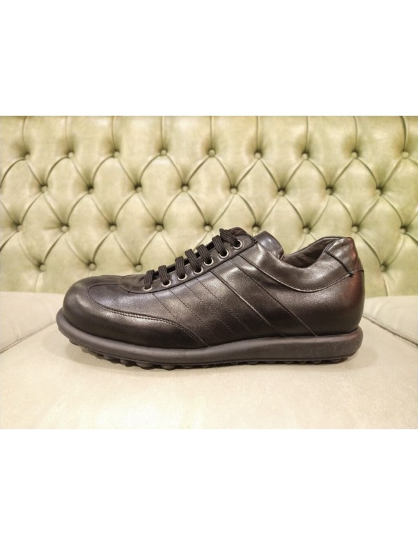 Winter shoes for men, handmade in Italy