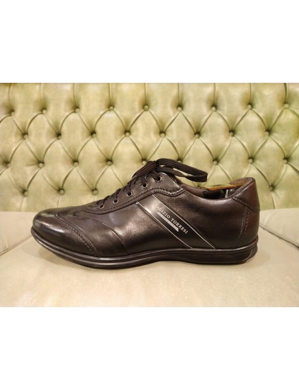 Italian hand made leather shoes for men