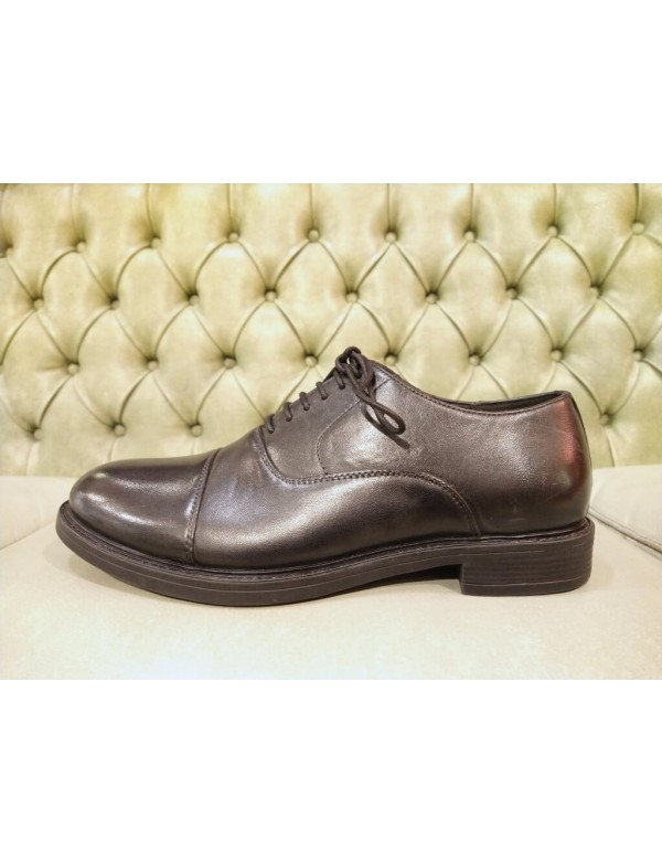 Shoe fashion for men, oxford cap toe