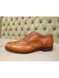 Scarpe eleganti uomo lavorate, by Mercanti Fiorentini