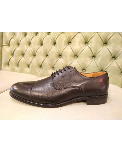 Scarpe eleganti da uomo, nere