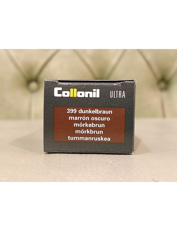 Collonil Ultra Cream - Dark Brown