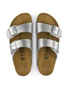 Birkenstock sandali Arizona Silver