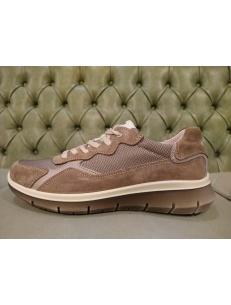 Mens memory foam sneakers, Igi&Co