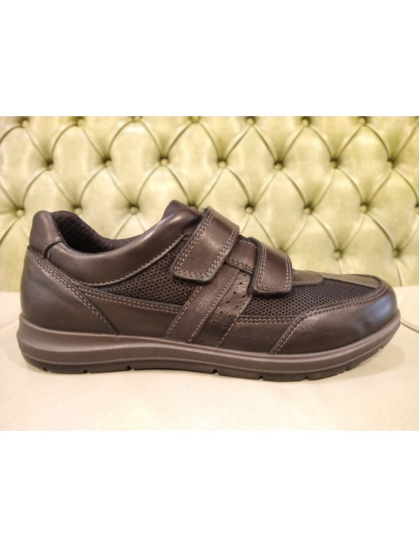Comfortable shoes for men, made in Italy by Enval