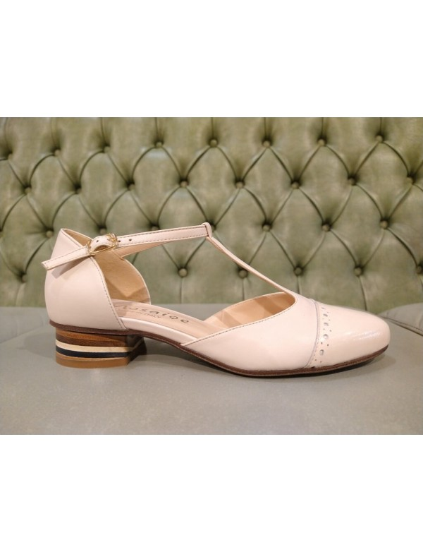 White shoes for women, made in italy