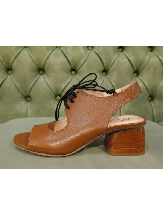 Peep toe shoes for women