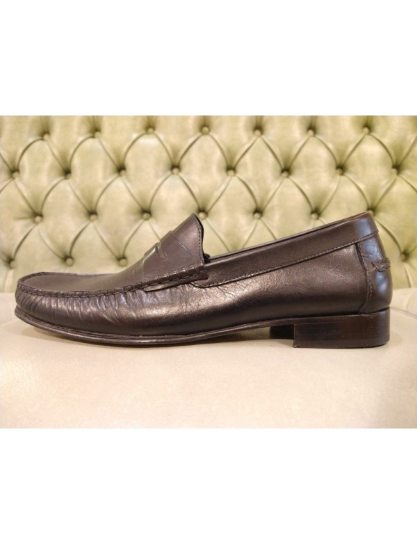 Loafers for men, genuine leather