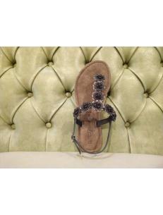 Flat flip flops sandals for women