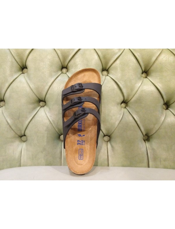 Birkenstock Florida with soft footbed