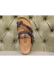 Birkenstock Mayari sandal, black 071791