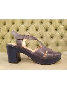 Block heel sandals, by Wonders