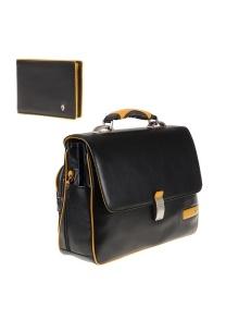 Completo borsa e portafoglio