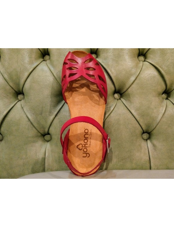Wedge sandals for ladies