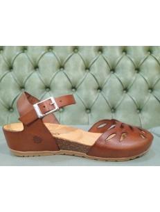 Sandali cuoio yokono