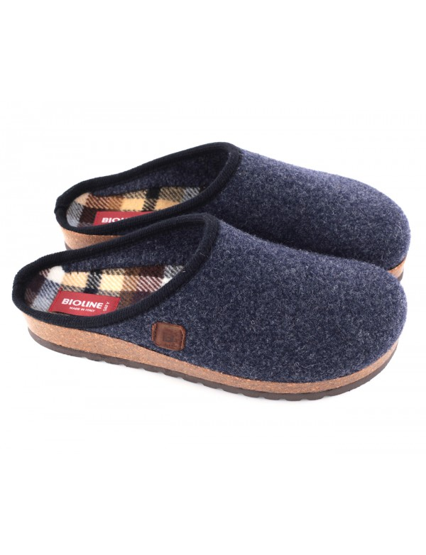 Cozy and Comfortable Felted Wool Slippers