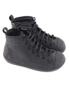 Bioline scarpe a stivaletto da uomo, Sigma nero