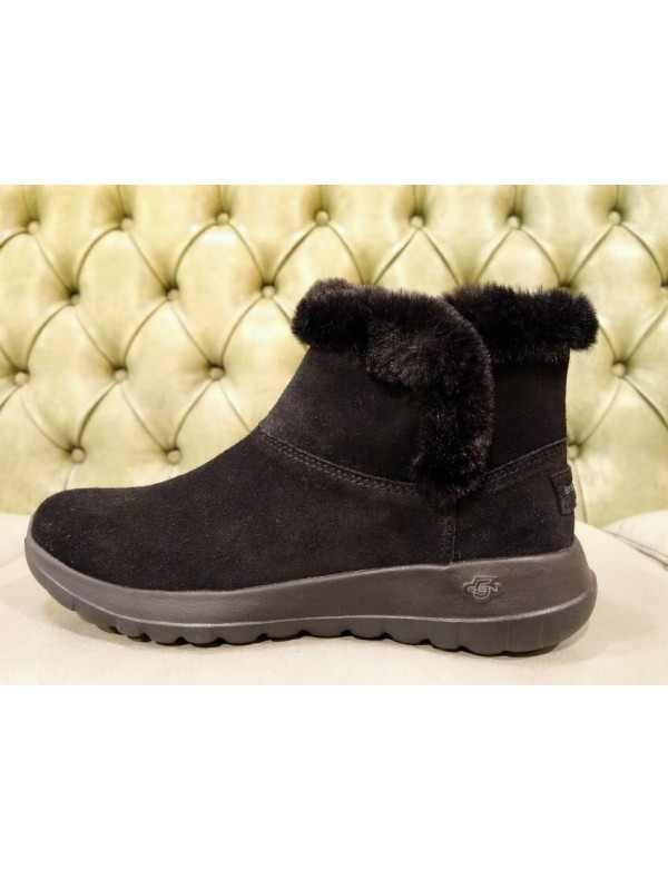 Skechers winter ankle boots for ladies