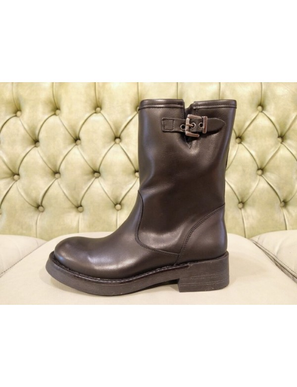 Handmade ankle boots for women