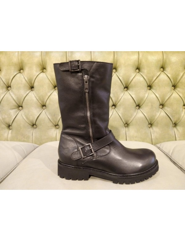 Boots with buckles, Felmini winter 2021