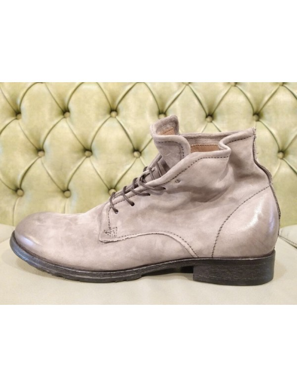Mens ankle boots, by Italian brand AS 98
