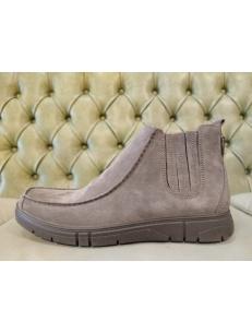 Italian desert boots for men, made in Italy