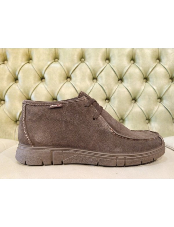 Moc toe shoes for men, made in Italy