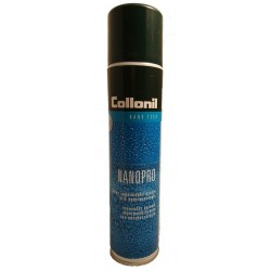 Spray impermeabilizzante Collonil Nanopro