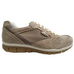 Scarpe sneakers uomo con memory foam, by Igi e Co