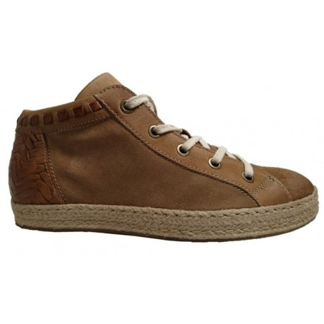 Ankle shoes for men, by Highway