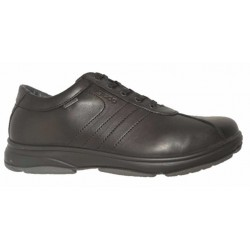 Gore tex mens shoes, made in Italy by Igi&Co