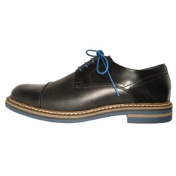 Mens casual dress shoes, made in Italy by Nicola Benson