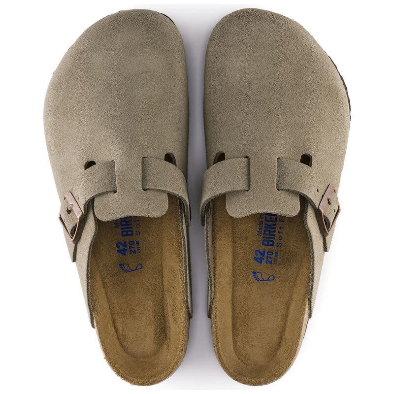 9ef014372401 Birkenstock Boston slip-on clog