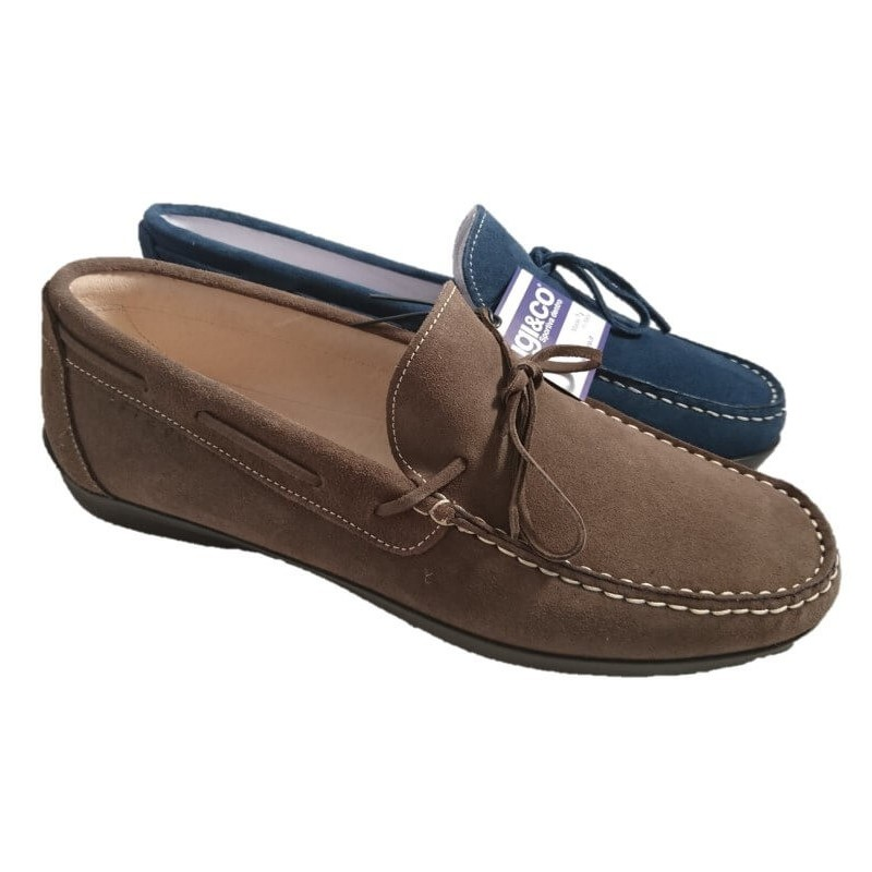 a9a45612bdc Mens Suede Loafers
