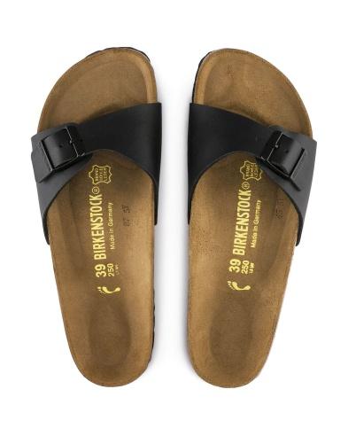 Birkenstock Madrid sandal, black